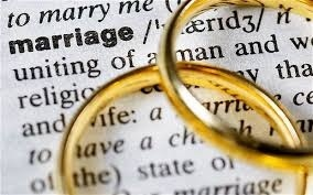 When the State RedefinesMarriage