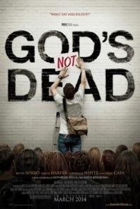 Should I See God's NotDead?