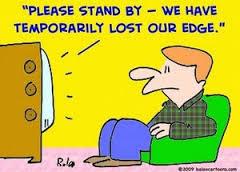 losing edge
