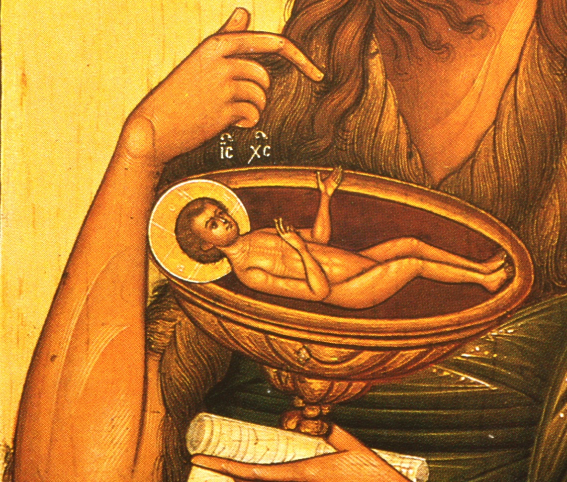Christ-incarnation